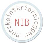 Medlem av Norske Interiør blogger