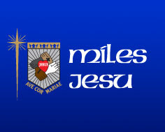 Miles Jesu