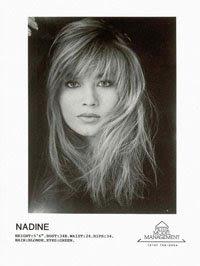 Nadine Belfort Pictures