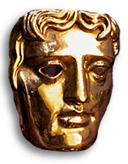 bafta award gold