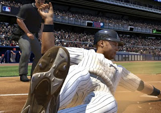 MLB 10 The Show PS3 video game screenshots