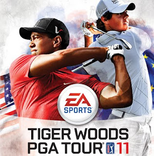 Ryder Cup Golf added to PGA Tour 11 Team