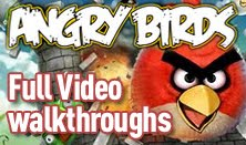 angry birds walkthrough link