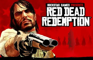 Red Dead Redemption official HD wallpapers