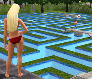 The Sims 3 video game