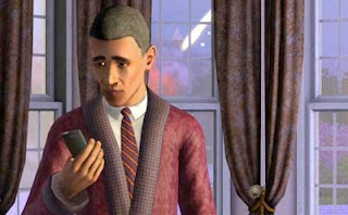 Sims 3 Ambitions PC French video game screenshot