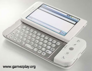 google android mobile phone gamezplay.org