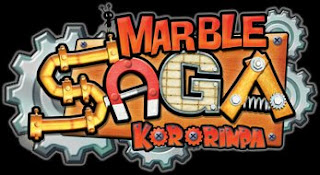 Marble Saga Kororinpa gamezplay.org