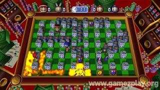 bomberman ultra gamezplay.org
