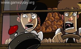 Penny Arcade Adventures gamezplay.org