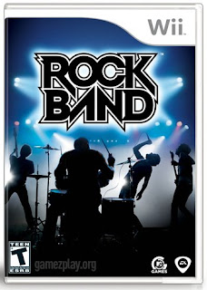 Rock Band Competition