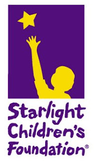 starlight charity logo