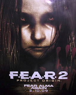 fear 2 video game