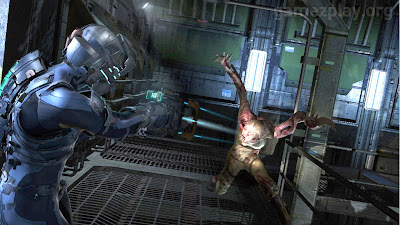 Dead Space 2 PC Full 2011 Español 2 DVD5 ISO Descargar