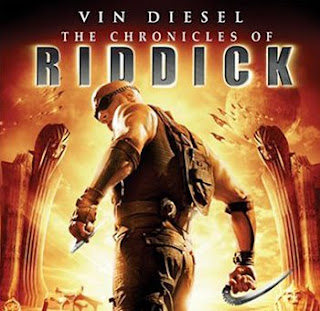 Chronicles of Riddick demo