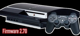 playstation 3 firmware 2.70