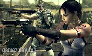 Resident Evil 5 download multi player opt
