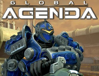 global agenda  video