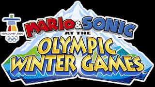 mario and sonic winter olympics video game wii ds