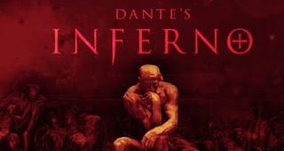 Dante's Inferno video game