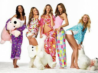 girls pajama party