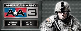 U.S. Army launch America's Army 3