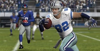 nfl 10 video game