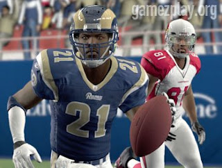 NFC West team and player rating revealed in Madden NFL 10 season preview