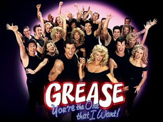 grease video game