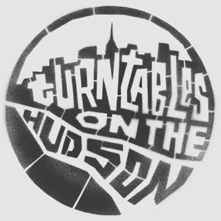 Turntable on the Hudson logo