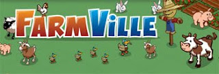 farmville logo with animal around