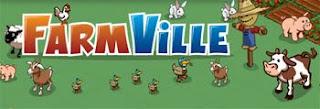 farmville logo with animal around