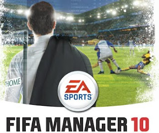fifa manager 10 box art