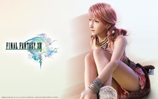 final fantasy XIII wallpaper 04