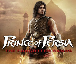 prince of persia box art