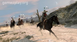 Red dead redemption outlaws tips