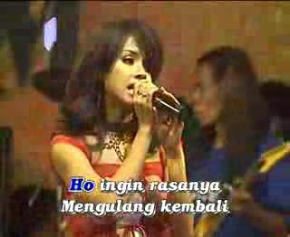 Palapa Live in Rembang
