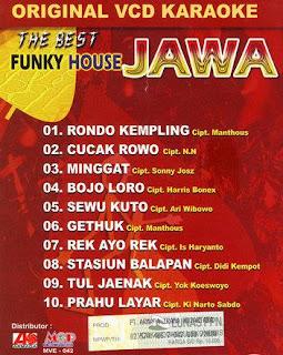 Funky House Jawa