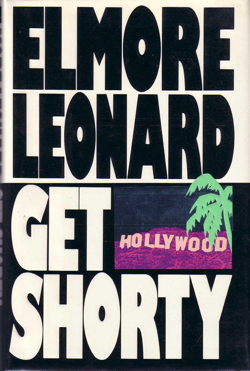 Get Shorty, Leonard, Elmore