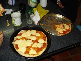 LAS PIZZAS DE PABLO