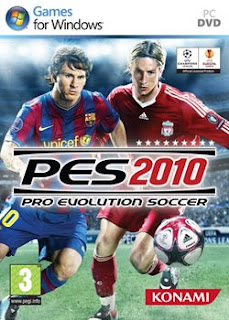 Pro Evolution Soccer 2010 Completo – PC 113