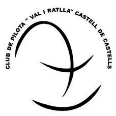 EL CLUB DE PILOTA VAL I RATLLA DE CASTELL DE CASTELLS GUARDONAT COM AL MILLOR BLOG D'ESPORTS