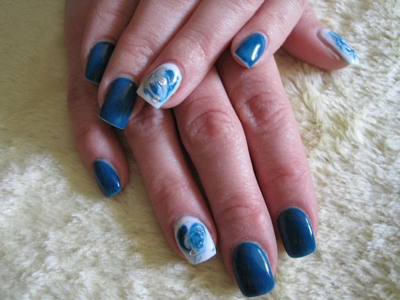 Naildesign Denise title=