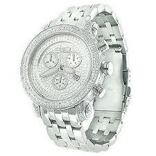 men diamond watches