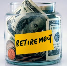 Retirement allocations to maximize returns on investment