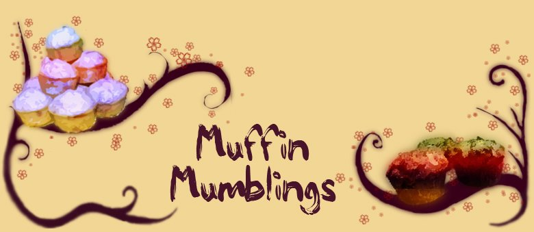 Muffin Mumblings