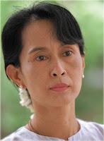 Aung San Suu Kyi  una fuerza para luchar de suana colucci