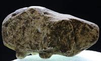 Encuentran la tumba de un niño con su erizo de juguete en Stonehenge