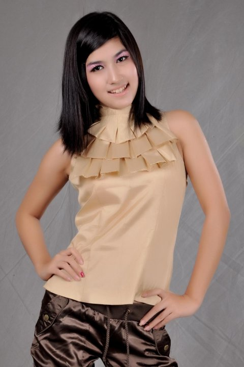 Myanmar Girl Maw Phoo Mg