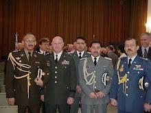 UPORFA Members